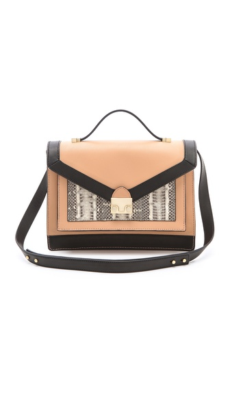 Loeffler Randall The Rider Bag
