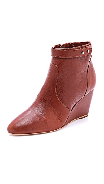 Loeffler Randall Silvi Wedge Booties