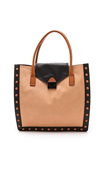 Loeffler Randall The Work Tote