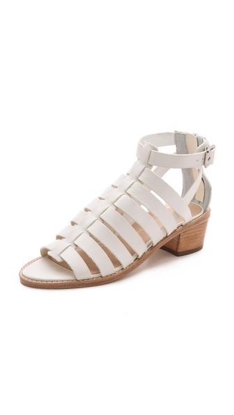 Loeffler Randall Rooney Fisherman Sandals