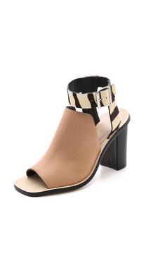 Loeffler Randall Maisy Ankle Strap Sandals