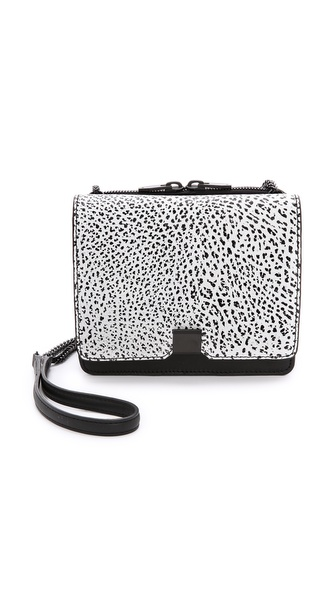 Loeffler Randall Embossed Walker Mini Bag