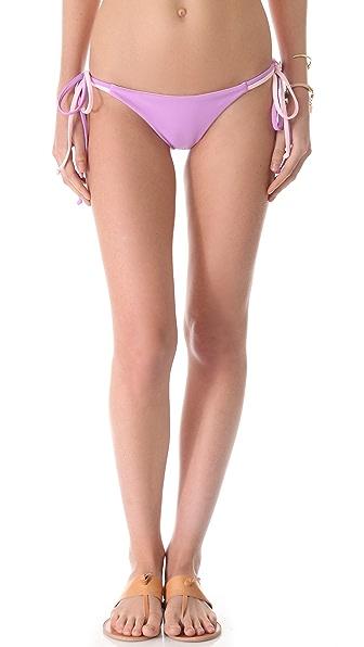 Lolli Reversible Tie Side Bikini Bottoms