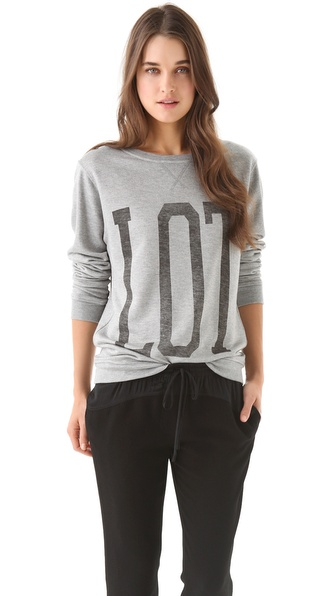 Lot78 LOT 78 Sweatshirt