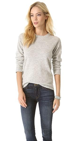 Lot78 Crew Neck Sweater