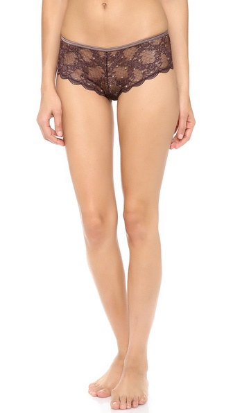 Lou Paris Double Je Boy Shorts