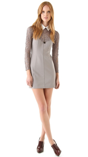 Lover Shelly Body Con Dress
