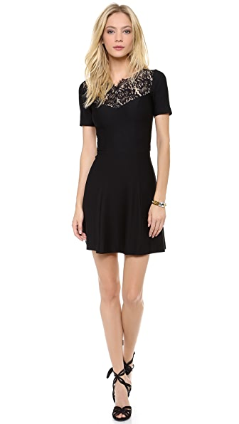 Lover Venus A-Line Dress