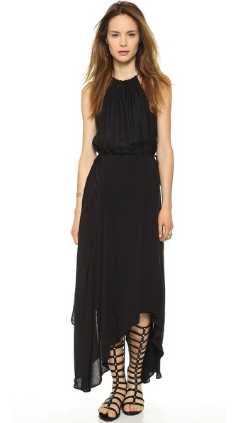 Love Sam High Low Dress
