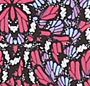 Madame Butterfly Print