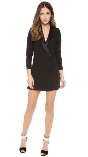Lovers + Friends Monica Rose Keaton Dress