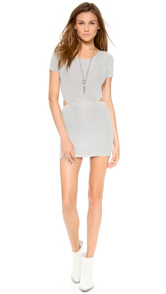 Lovers + Friends Reese Body Con Dress
