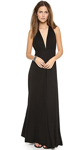 Lovers + Friends Tristan Maxi Dress