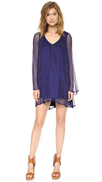 Lovers + Friends Holly Dress