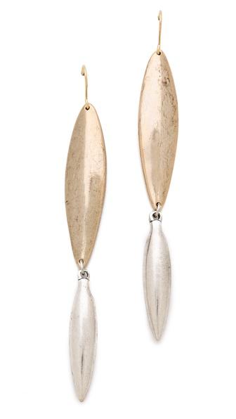 Low Luv x Erin Wasson Tassel Earrings