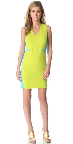 Lisa Perry Galactica Dress