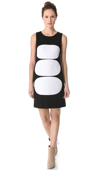 Lisa Perry Moonstone Dress