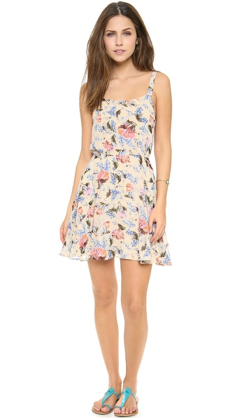 Love Sadie Sleeveless Dress