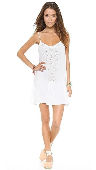 Love Sadie Sleeveless Dress