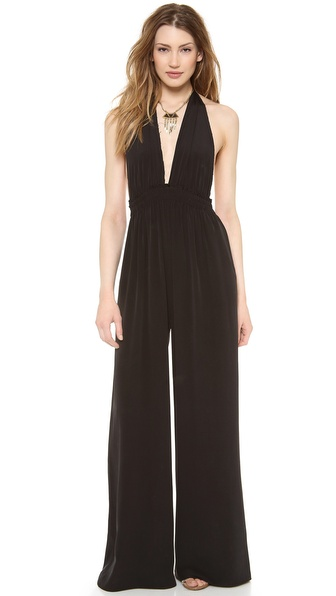 LOVESHACKFANCY Love Jumpsuit