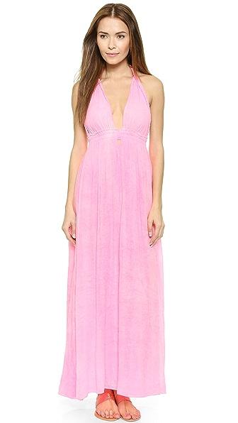 Love Love Braided Love Dress (Multicolor)