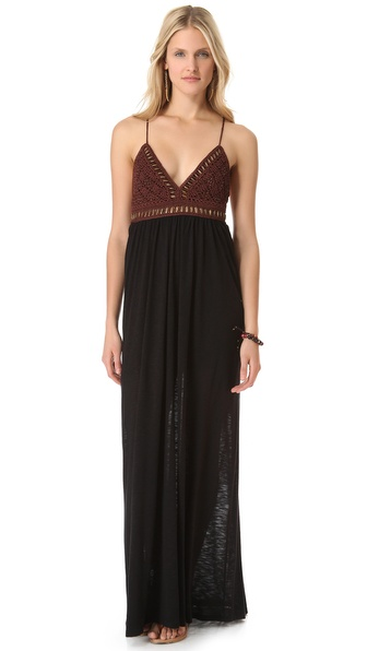 L*Space Adrianna Maxi Dress
