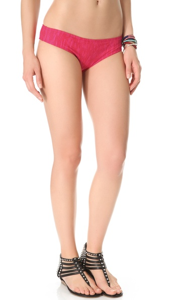 L*Space Copa Cabana Betty Bikini Bottoms