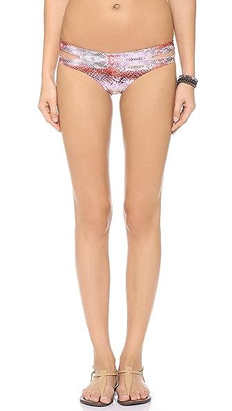 L*Space Le Boa Estella Bikini Bottoms
