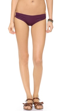 L*Space Mixer Diva D-Ring Bikini Bottoms