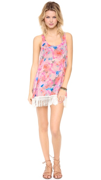 L*Space Kuta Bay Cover Up