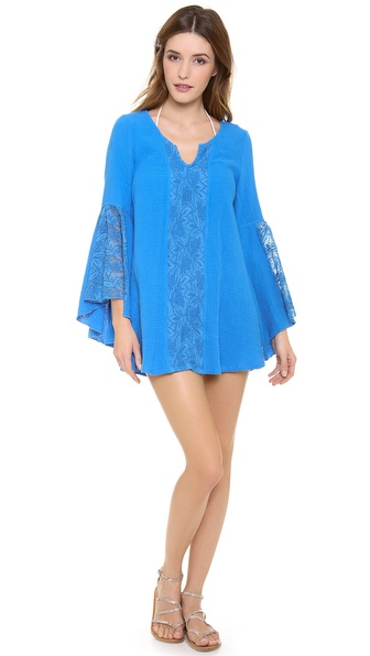 L*Space Boardwalk Tunic
