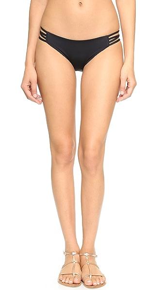 L*Space 低腰比基尼泳裤