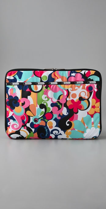 LeSportsac Reverie Big Laptop Sleeve