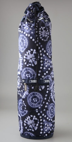 LeSportsac Asana Yoga Bag