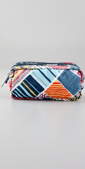 LeSportsac Nantucket Kevyn Cosmetic Bag