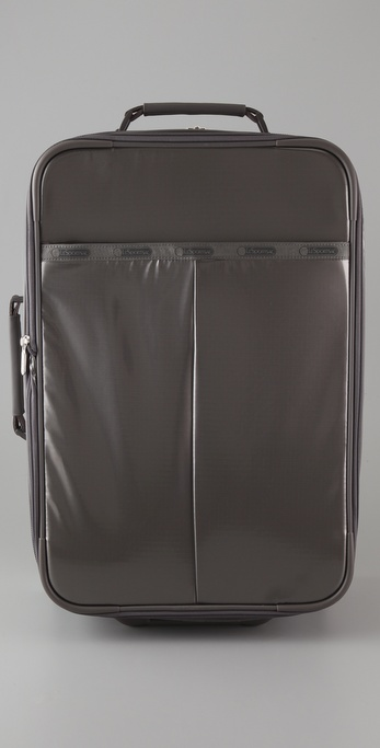 LeSportsac Expandable Upright Suitcase