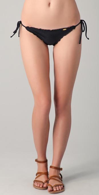 Luli Fama Cosita Buena Brazilian Bikini Bottoms