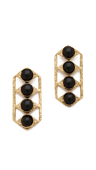 Lulu Frost Hera Studs