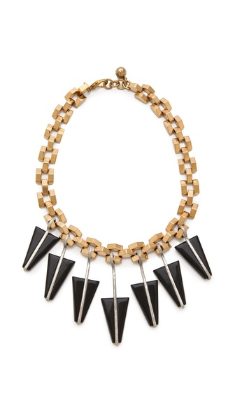 Lulu Frost Artemis Necklace