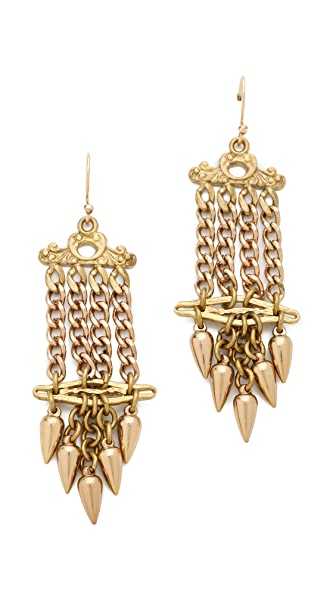 Lulu Frost Aurora Earrings