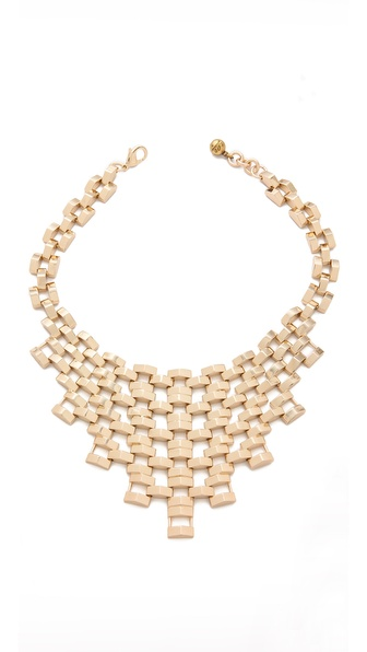Lulu Frost Power Necklace
