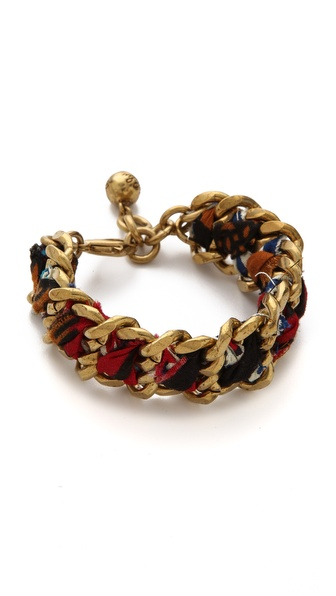 Lulu Frost Double Batik Bracelet