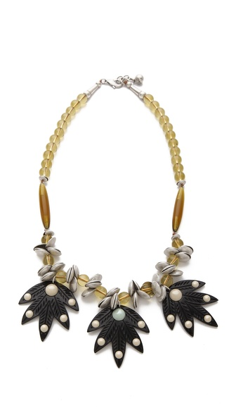 Lulu Frost Nomad Necklace