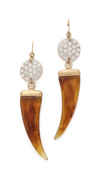 Lulu Frost Breakaway Earrings
