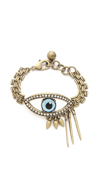 Lulu Frost Icon Bracelet