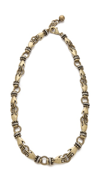Lulu Frost Illusionist Necklace