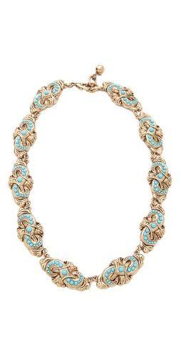 Lulu Frost Alchemy Necklace