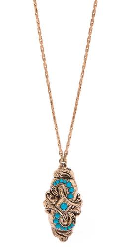 Lulu Frost Alchemy Pendant Necklace