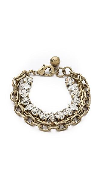 Lulu Frost Ladyship Bracelet