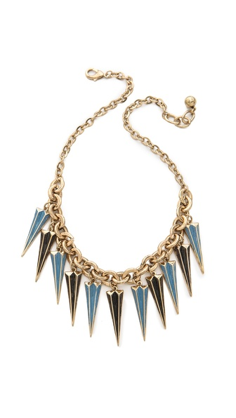 Lulu Frost The Orbit Necklace